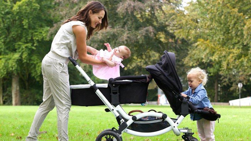 Comprendre le poids de votre nourrisson
