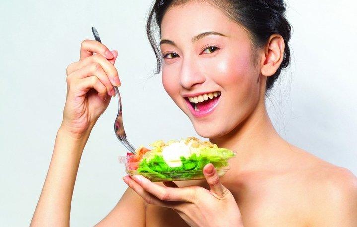 perte de poids de style japonais