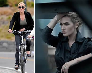 Régime : Kate Winslet joue gros - Actus Ciné - AlloCiné