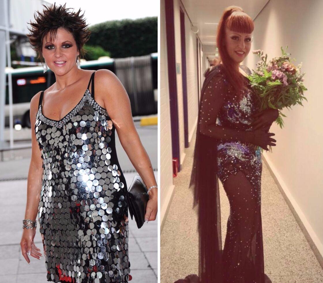 Aude (L'amour est dans le pré) amincie de 30 kg : photo et révélation choc sur sa perte de poids