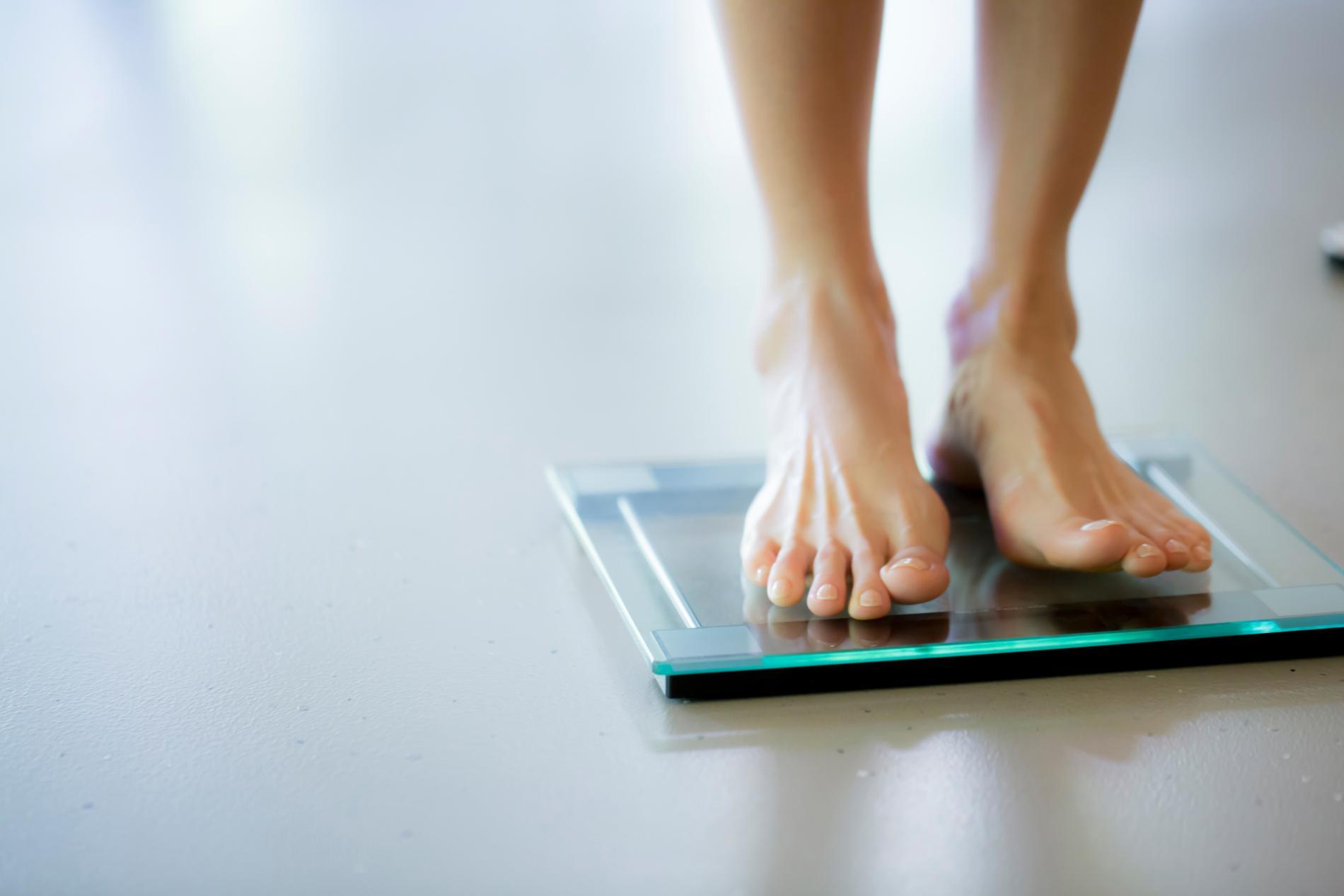 les talons vous font-ils perdre du poids