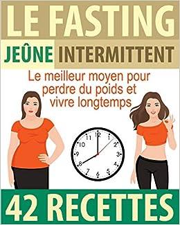 moyens efficaces pour perdre du poids