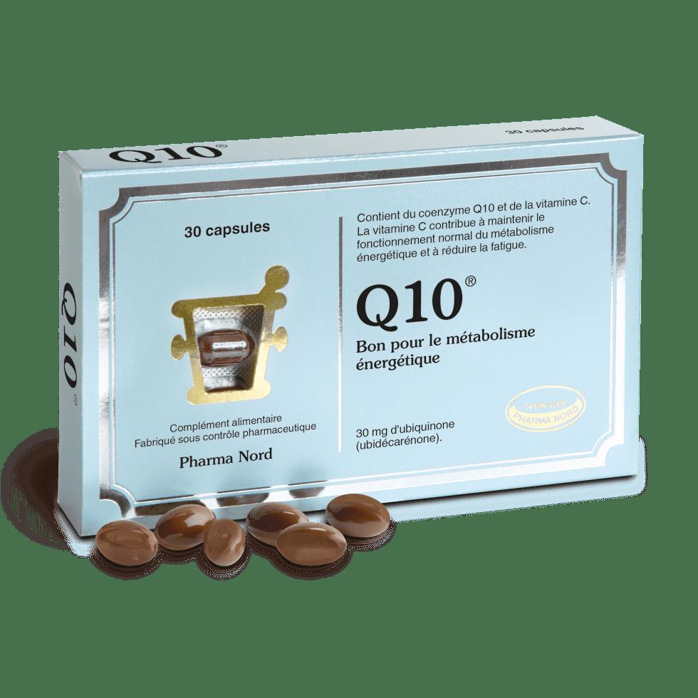 q10 minceur thé qui fait perdre du gras