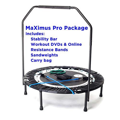 perte de poids en utilisant le trampoline avis sur le meilleur supplément de perte de poids