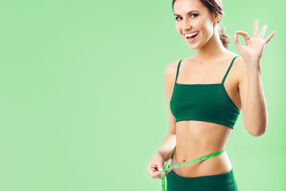 besoin de perdre du poids en 4 mois