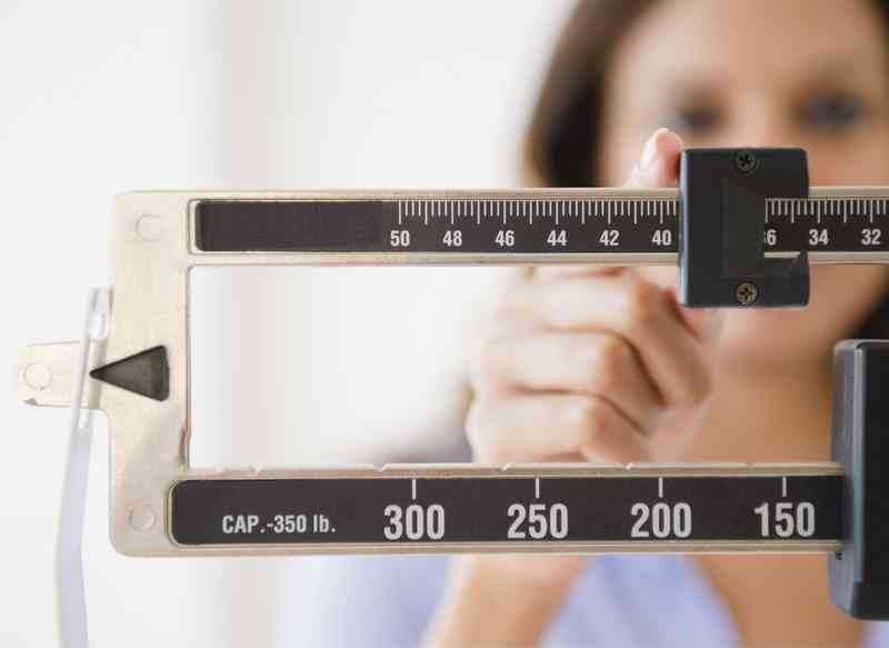 la perte de poids est-elle courante avec les ibs