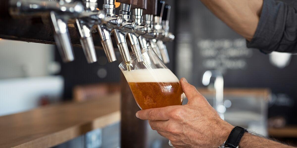 bière et perte de poids