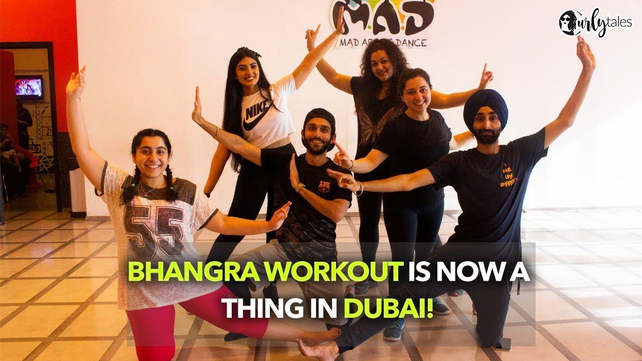 Bhangra Dance Class - YouTube   Bhangra dance, Bhangra, Dance class