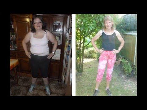 perte de poids xtreme