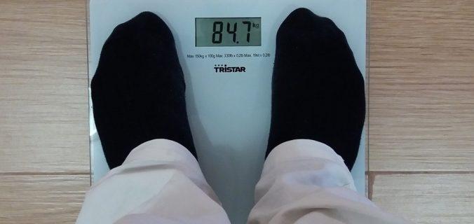 allez comprendre la perte de poids
