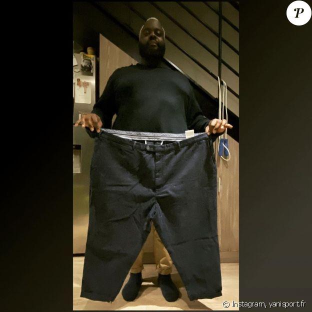 perte de poids chanteur ninja punjabi brûleurs de graisse en mode maigre
