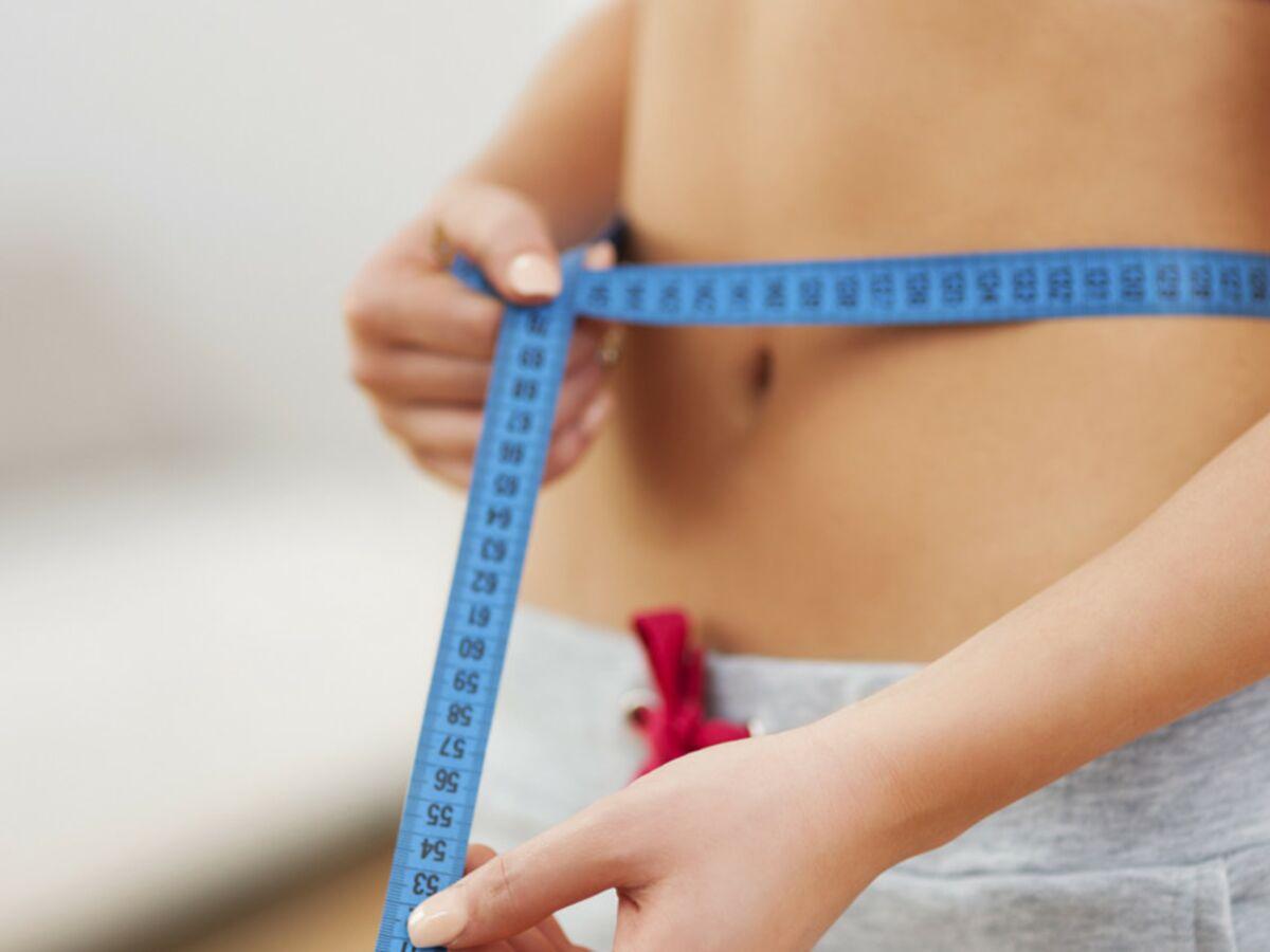 jai 21 jours pour perdre du poids