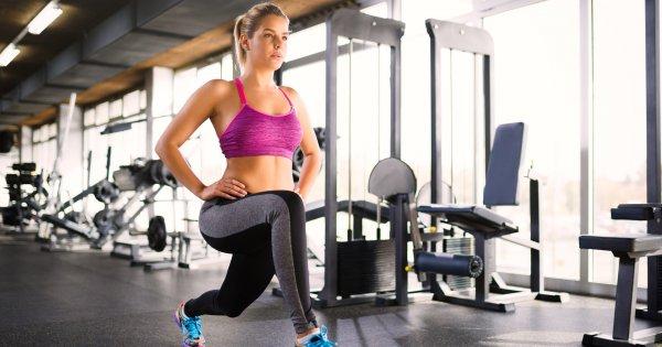 comment perdre du poids avec les barres de quête