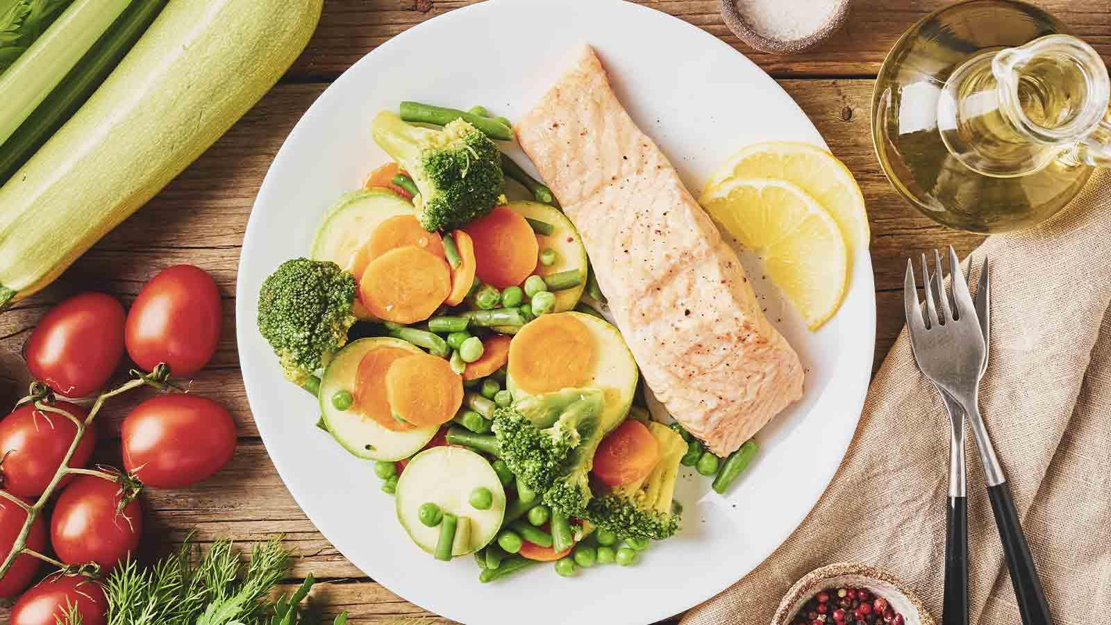graisses saturées et perte de poids