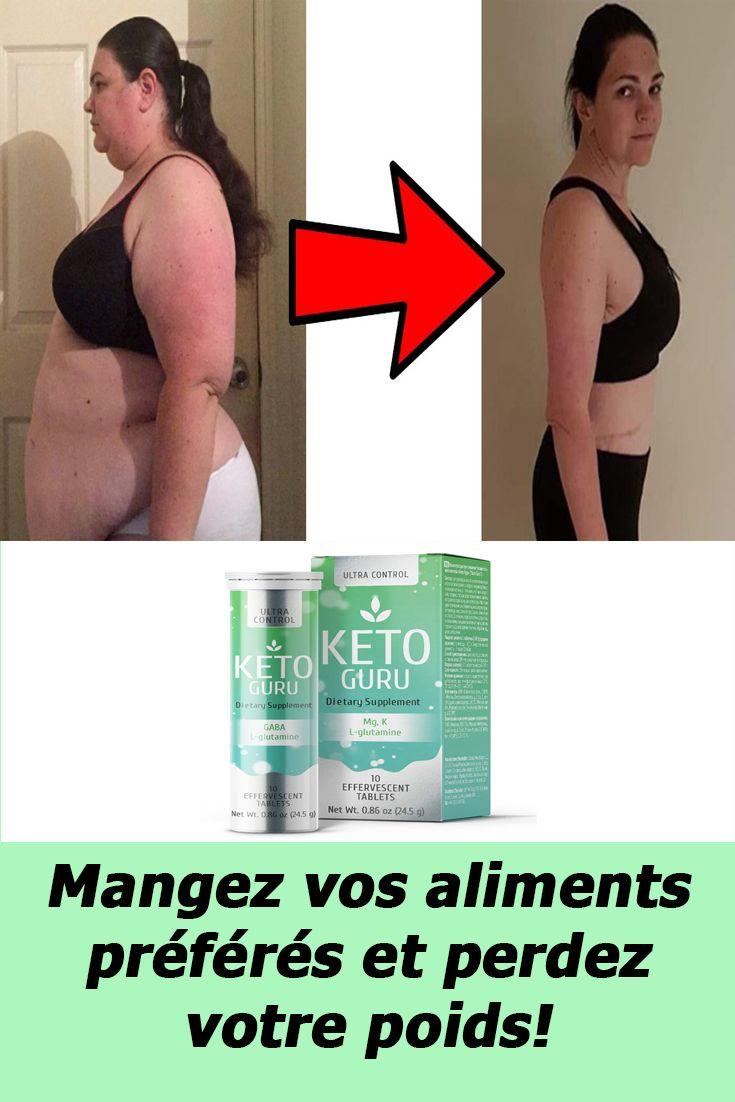 guru mann suppléments de perte de graisse