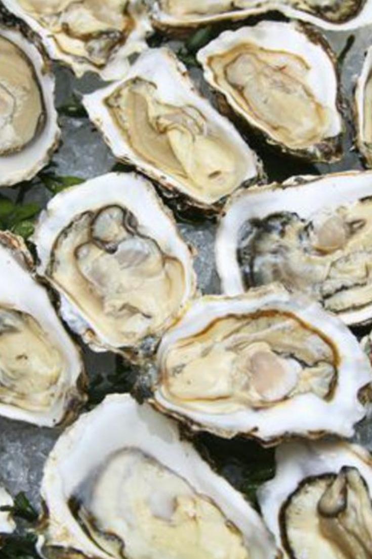 huîtres pour perdre du poids Une inquiétude excessive peut-elle entraîner une perte de poids