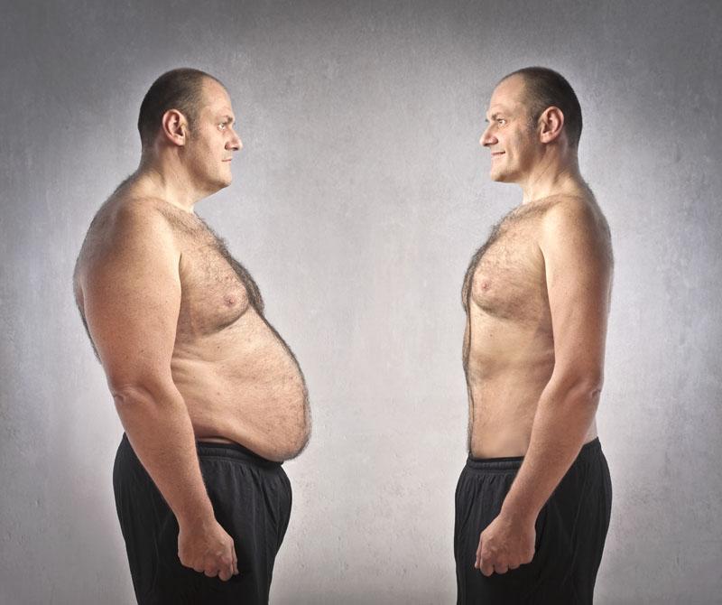 perdre la graisse du ventre est-ce possible