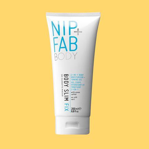 nip + fab body slim fix avis examen du brûleur de graisse ultime t5