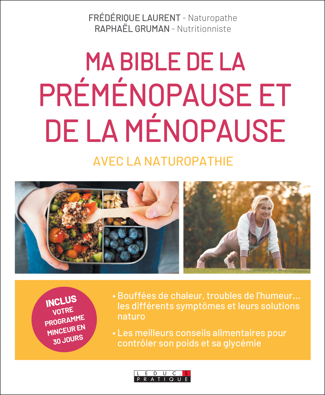 Ménopause : Perdre du poids