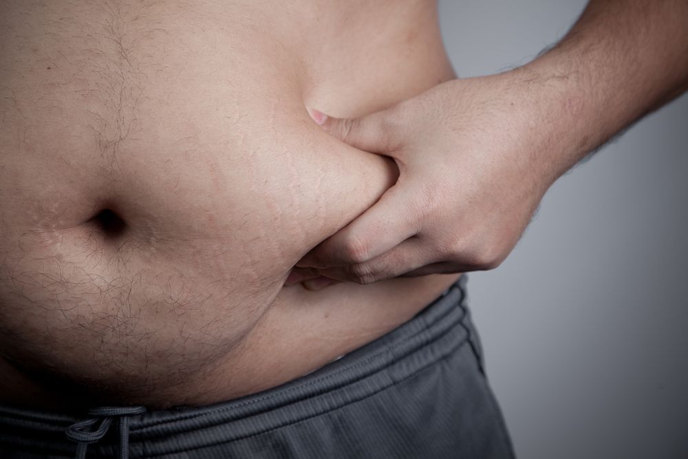 perdre de la graisse ou du poids