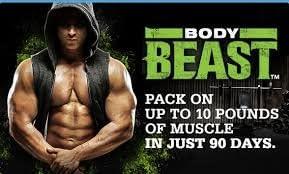For beast body