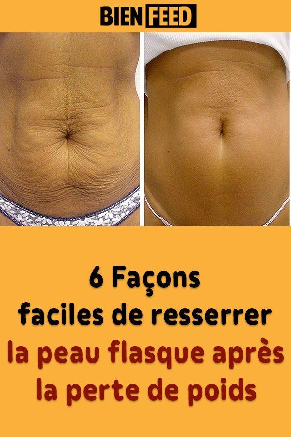 perdre la graisse du ventre et resserrer les abdominaux rapidement