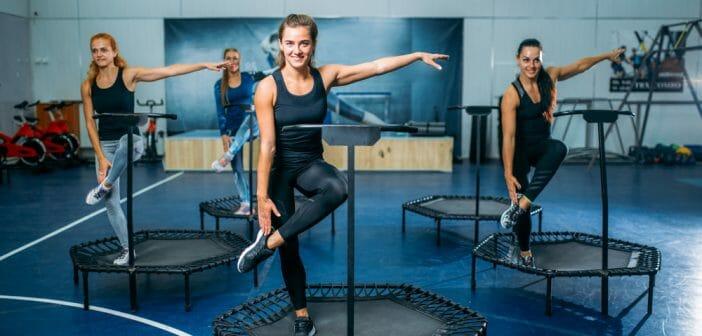 perte de poids en utilisant le trampoline 5 stratégies pour perdre du poids