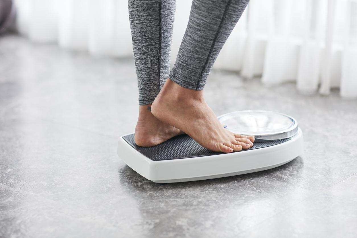 perdre du poids avec des poids seulement eco slim hrvatska
