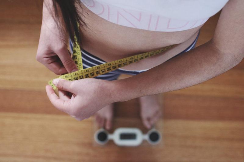 résultats de perte de poids de ténia