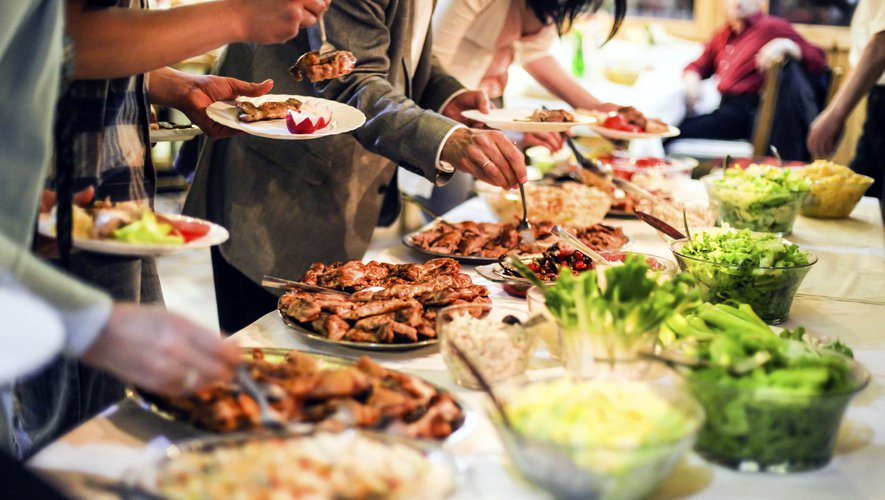 Sauter un repas : est-ce qu'on stocke plus ?