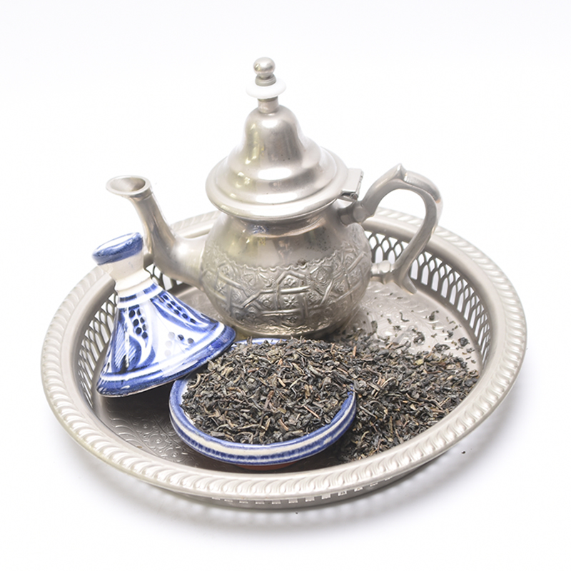thé de perte de poids au Vietnam