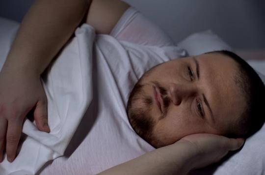 trop de sommeil peut entraîner une perte de poids