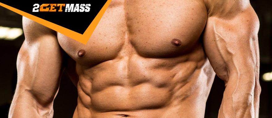 étude de perte de graisse hgh