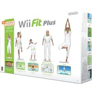Des miracles avec ma wii fit